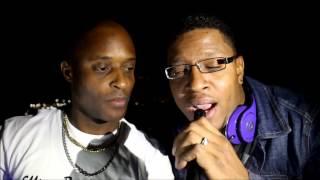 RadiowebmobIle.com, Entrevue avec deux DJ invités à l'observatoire à Port au prince.