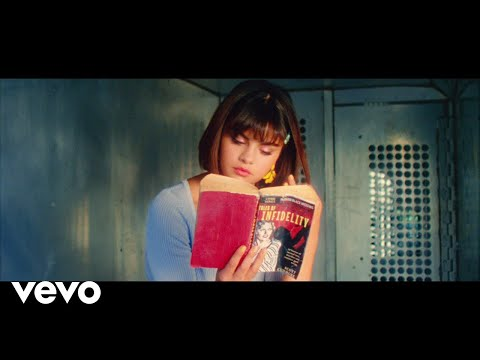 Selena Gomez - Back To You (5 июня 2018)