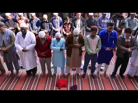 Senandung Islam di New Delhi - Muslim Travelers