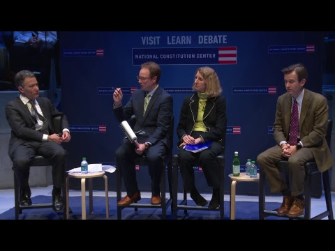 Gerrymandering and the Future of American Democracy, 6:30 PM ET