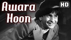 Awara Hoon | Awaara Songs | Raj Kapoor | | Mukesh | Shankar Jaikishan | Ultimate Raj Kapoor Song