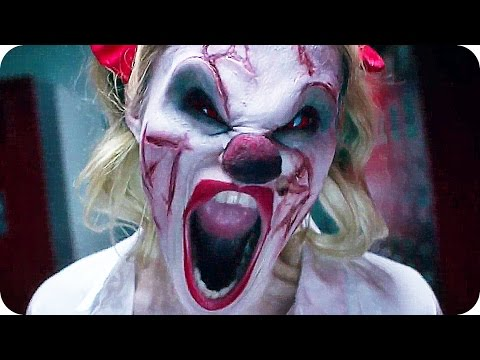 BEDEVILED Trailer 2 (2016) Horror Movie