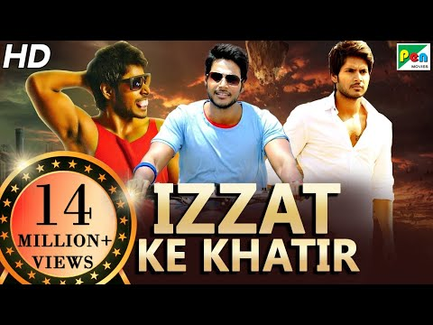 Izzat Ke Khatir | Full Hindi Dubbed Movie |  Raashi Khanna, Sundeep Kishan, Priya Banerjee