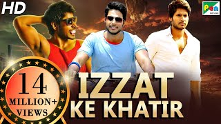 Izzat Ke Khatir | Joru | Full Hindi Dubbed Movie | Raashi Khanna, Sundeep Kishan, Priya Banerjee