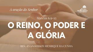 Estudo Bíblico 23/12/2020