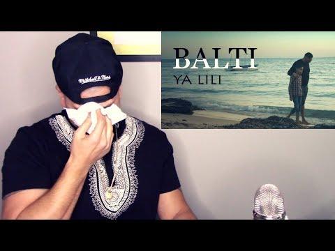 Finally... | Balti, Hamouda, Ya Lili (Oh Night)