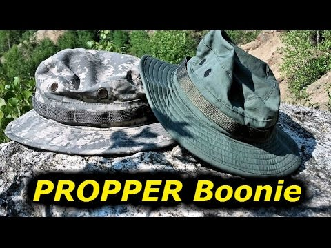 The PROPPER Boonie: Like New Two Years Later
