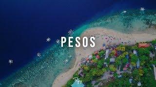 """Pesos"" - Inspiring Trap Beat   New Rap Hip Hop Instrumental Music 2019   Blakjax #Instrumentals"