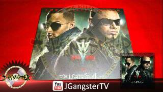 Wisin & Yandel - Los Extraterrestres [CD Preview]