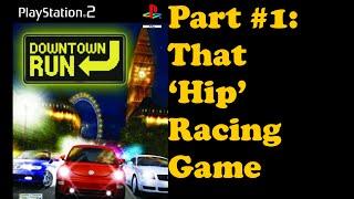 Downtown Run (2003) #1: That