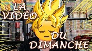 LA VIDÉO DU DIMANCHE : au revoir Dokkan Battle !