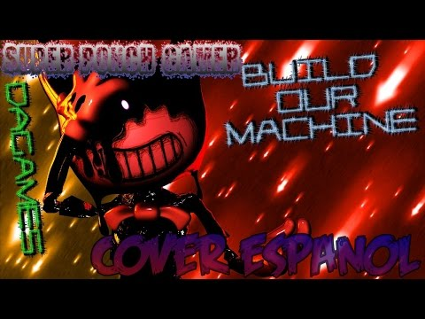 BATIM / SFM   The Devil's Game   Build Our Machine - DAGames(Cover Español)