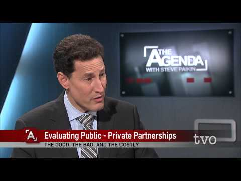 Evaluating Public-Private Partnerships