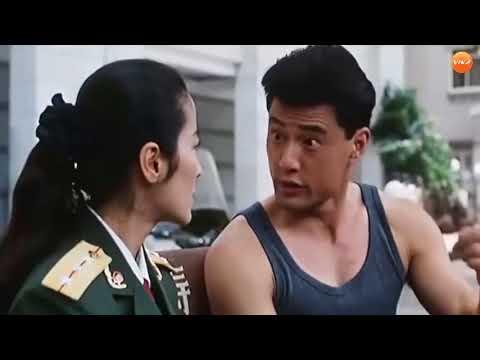 Phim Võ Thuật Trung Quốc, Xã Hội Đen Hay Nhất - Đại Anh Hùng - Thuyết Minh