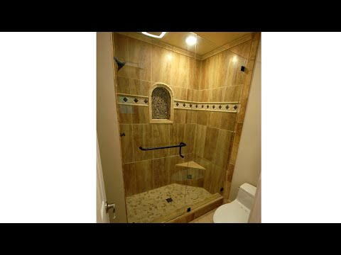 Our Best Bathroom Renovation Yet   Master Bath Start-Finish