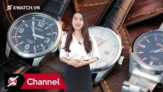 Có thật đồng hồ cơ Nhật Bản tốt như đồng hồ cơ Thụy Sĩ ?