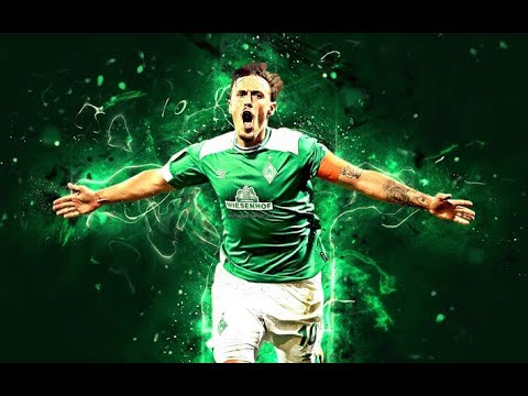 Max Kruse ● Werder Bremen ● 2019 ● Skills ● Goals ● Assists HD