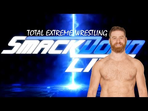 TEW 2016 - WWE The Bash 2020 (Neville vs Ambrose vs Rollins)