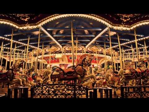 Hardwell & Martin Garrix - Carousel (...
