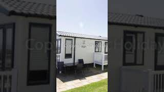 Seaview Lodge at Hopton that's pet friendly