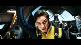 X- Men: First Class - Sneak Peek