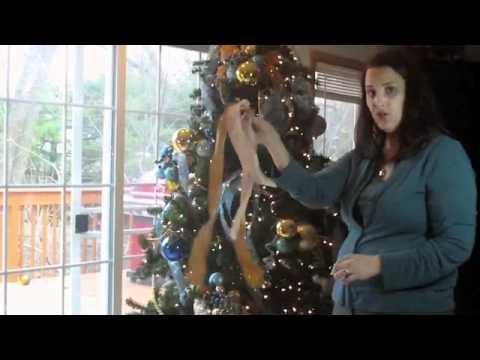 Christmas Tree Decorating - YouTube