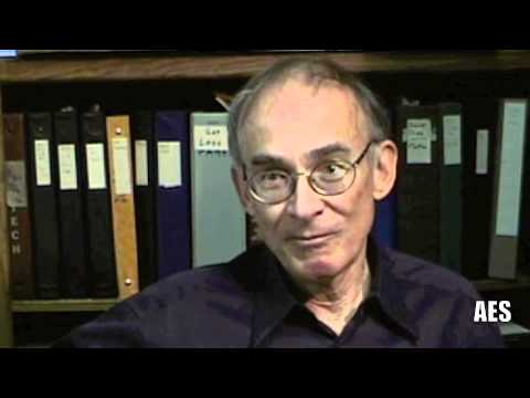 "Keith O Johnson ""The Professor Long Version"" (Web 64)"