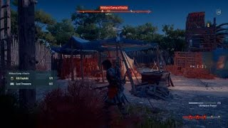 AC Odyssey The Ghost