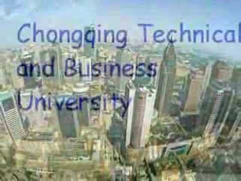 Chongqing Technical and Business University