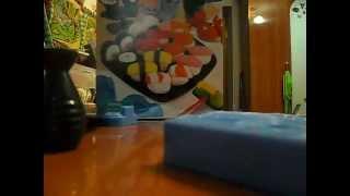 обзор набора суши сет часть 1(, 2015-06-19T08:22:56.000Z)