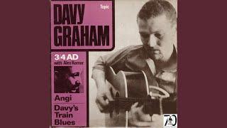 Davy's Train Blues