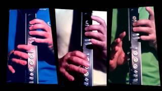 AKAI EWI 4000s Trumpet fingering. | Vladimir Galaktionov