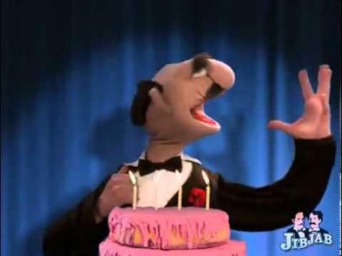 Happy Birthday Jib Jab Best Funny Birthday Wish Ever Instagram Poli The Baker Youtube