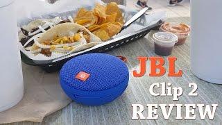 JBL Clip 2 - Review