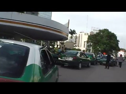 La Chambre du Commerce de Brazzaville Congo