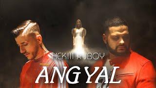 HEKIII_x_JBOY_-_ANGYAL_(Official_Music_Video)