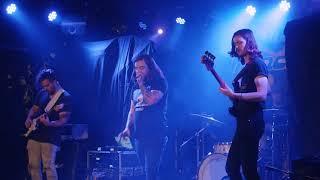 Kurt Travis of Eternity Forever - Fantasy - Chain Reaction Sessions