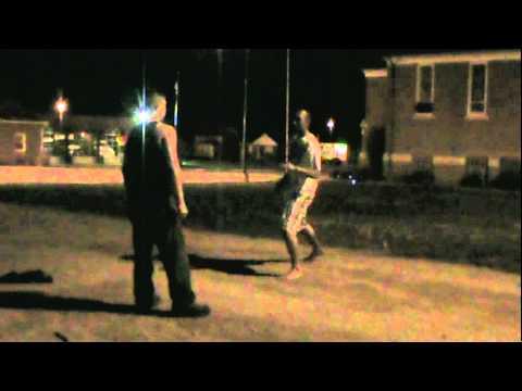 drunkies fighting