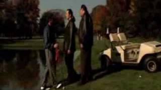 Furio Giunta And Tony Soprano Funny Scene