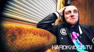 Mac Miller talks being independent, Lady Gaga, Wiz Khalifa, Premo + More