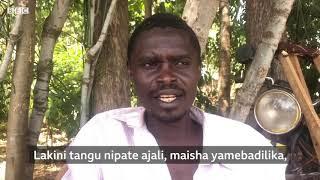 Biashara ya Boda boda Afrika Mashariki