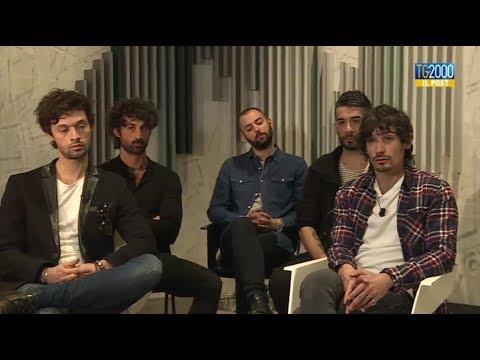 'Caramelle', la canzone contro la pedofilia esclusa da Sanremo:parlano Pierdavide Carone e Dear Jack