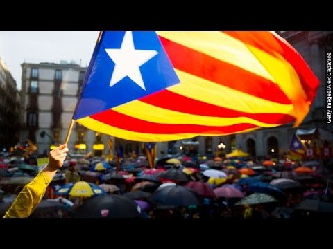 Catalonia's Regional Elections Could Lead To Independence - Newsy
