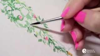 видео курсы флористов в спб