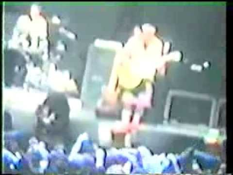 Pearl Jam - 1998-03-02 Melbourne, Australia (Full Concert)