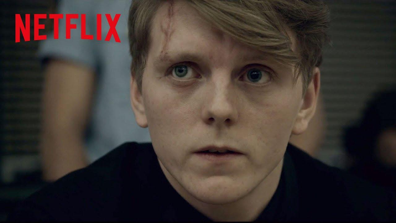 22 JULY | Officiële trailer [HD] | Netflix