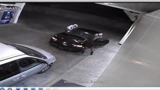 Attempted Car Jacking 101 Hamilton E Holmes Dr