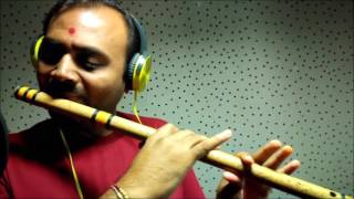 Hum hain iss pal yahan Song - Kisna Movie | Flute Version | by Flutist Suresh
