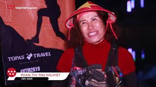 Vietnam Trail Marathon 2019 trong cảm nhận của runner Việt