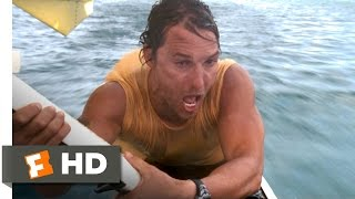 Fool's Gold (9/10) Movie CLIP - Catching The Plane (2008) HD